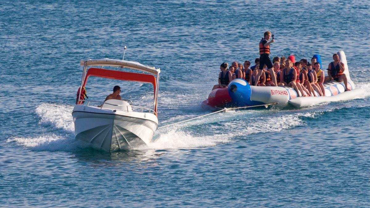 Что происходит в мире туризма и какие у него перспективы