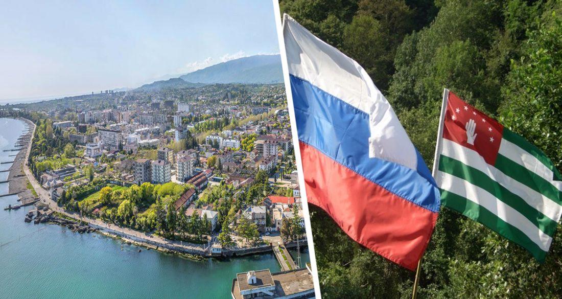 Когда Абхазия начнёт принимать российских туристов? Прогноз от Министерства туризма