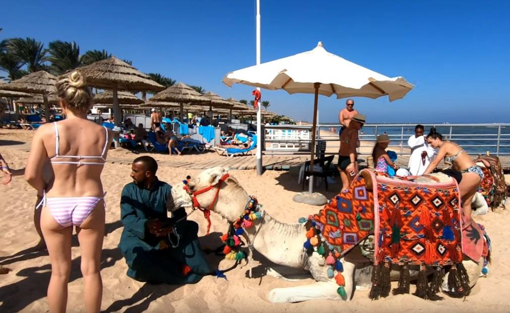 Египет назвал размер скидок и дату открытия границ для иностранных туристов