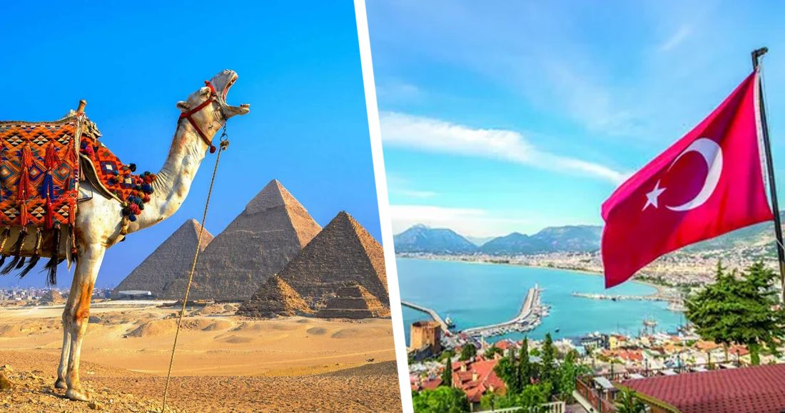 Военное вторжение Египта может распугать иностранных туристов