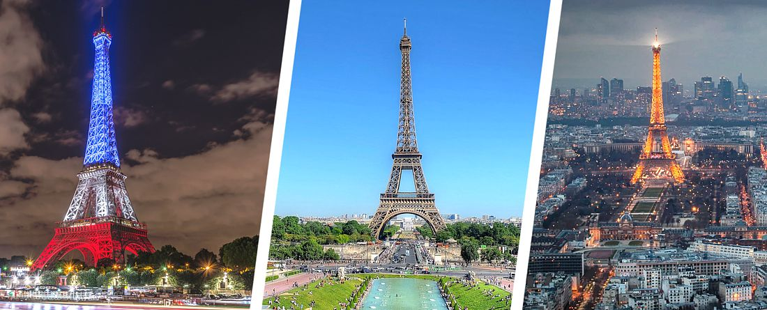 Эйфелеву башню откроют для туристов