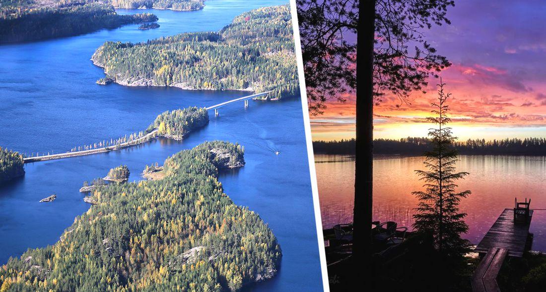 Финляндия возобновила выдачу виз российским туристам