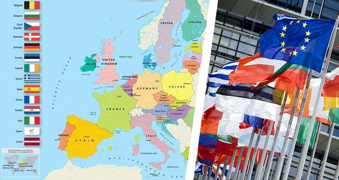 Европа открыла границы: список стран, откуда и куда пускают туристов