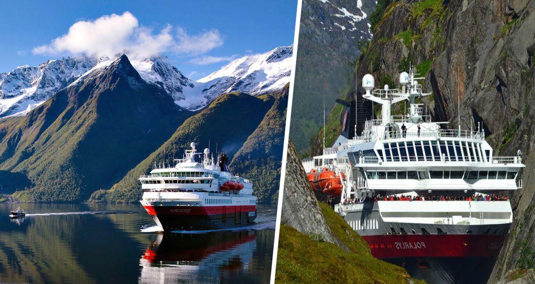 Hurtigruten возобновляет круизы: подробности