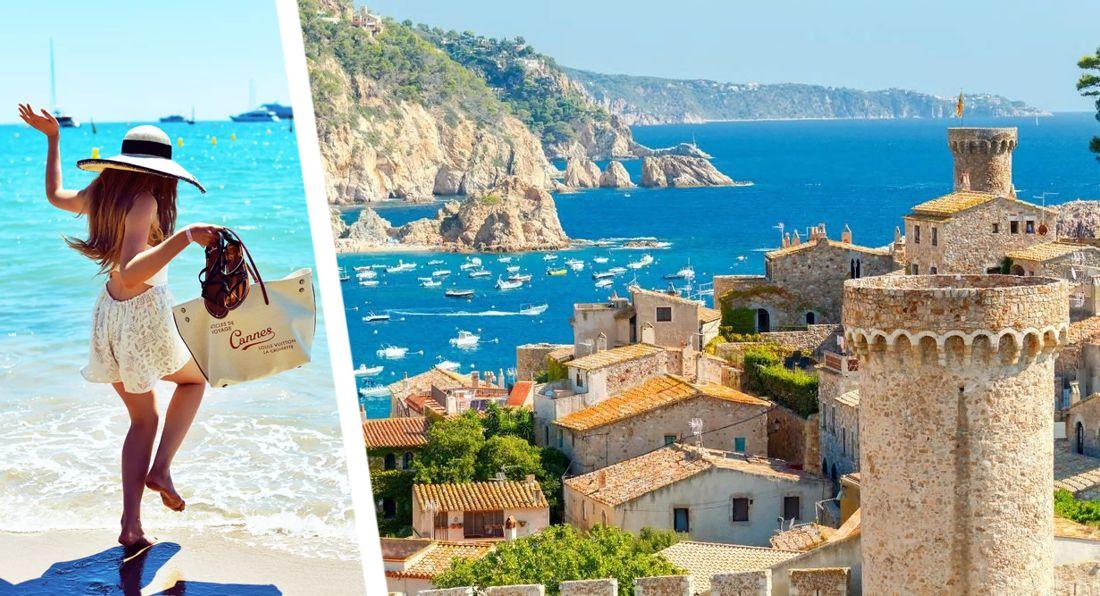 Испания откроет свои границы для иностранных туристов с июля, но отели и рестораны уже открыты