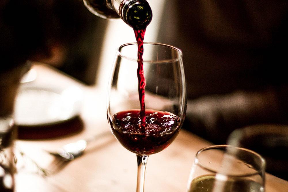 Продажа элитных вин