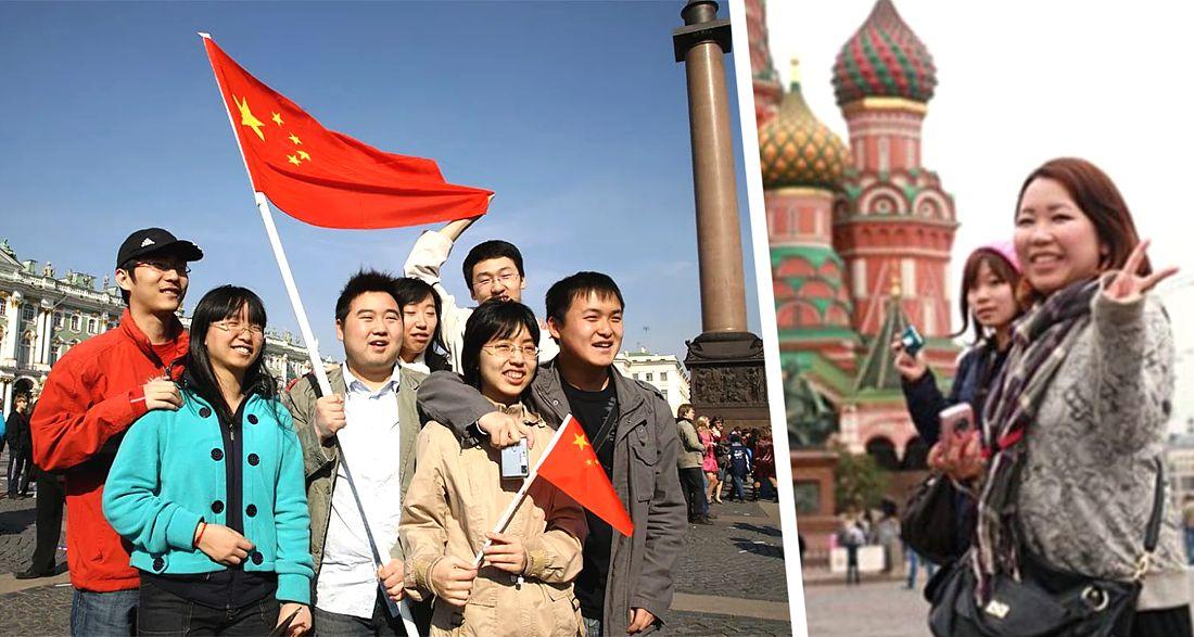 Открытое письмо Ростуризму о попытках китайской мафии взять под контроль туризм в России