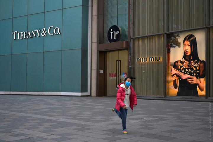 Власти Пекина раздадут жителям 1,7 млрд долларов на шопинг и рестораны