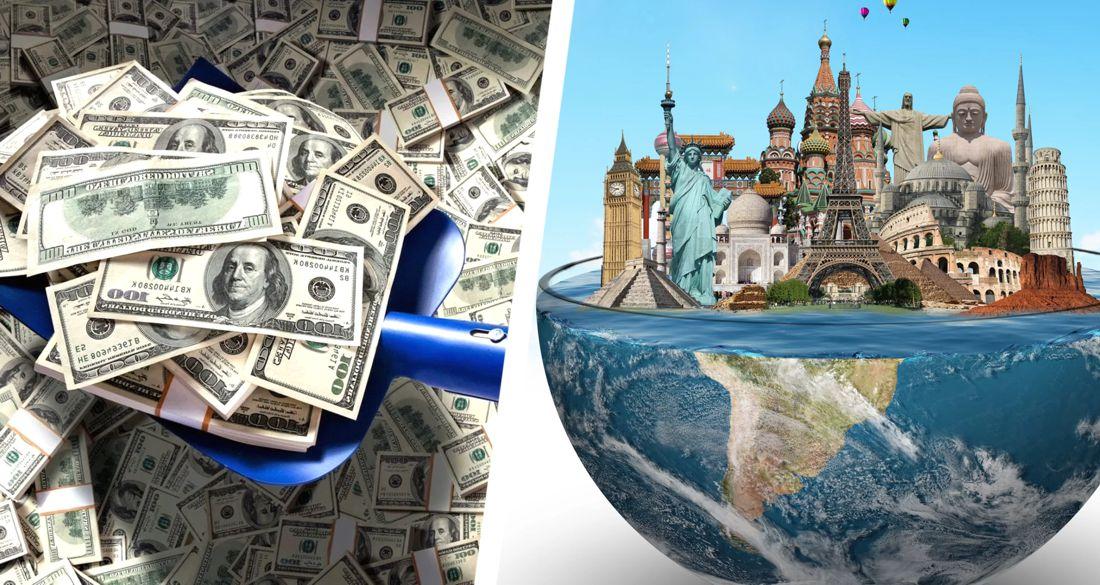 Подсчитан ежедневный убыток отелей Москвы и Питера: это цифра с 9 нулями