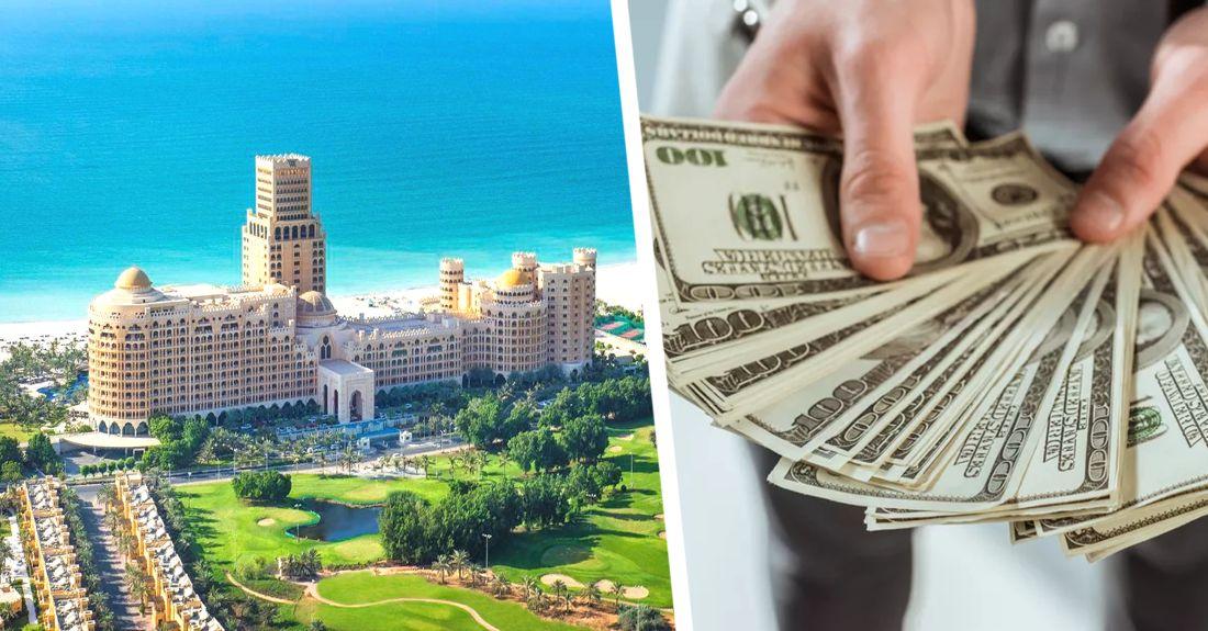 Отели Рас-эль-Хаймы начали раздачу бесплатных ночей в надежде привлечь туристов