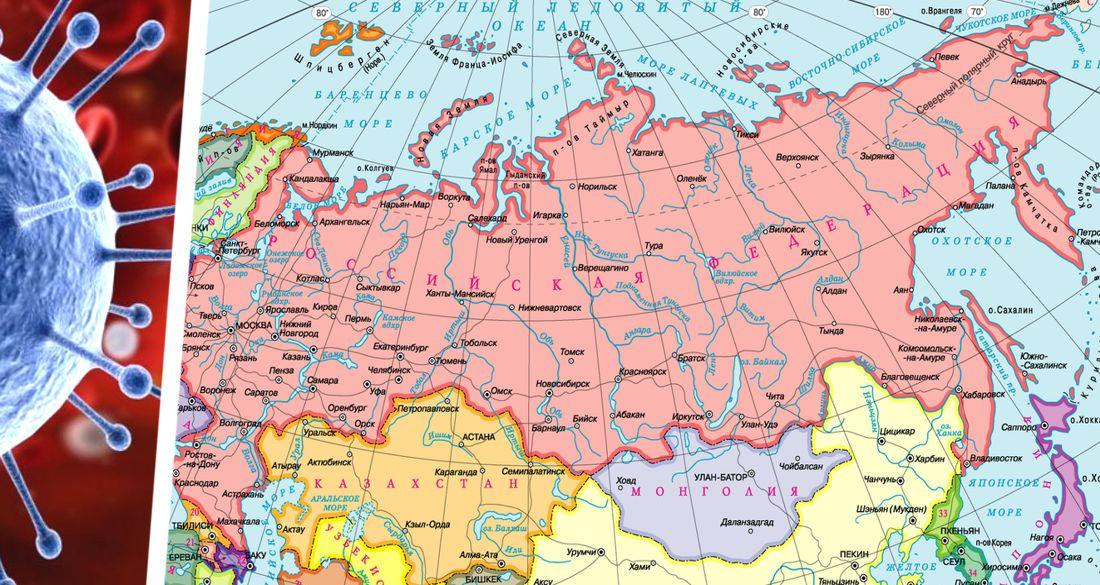 Коронавирус в России на 16.06: туристы раскупают авиабилеты