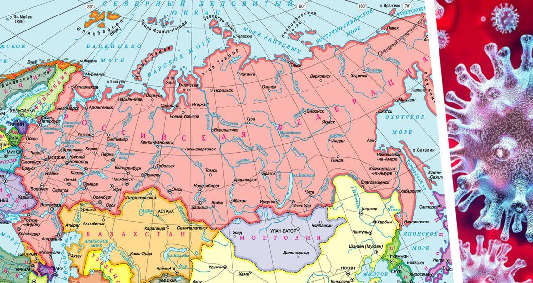 Коронавирус в России на 27.06: врач рассказал, как не заразиться на пляже, а Роспотребнадзор «как бы» упростил отдых в санаториях