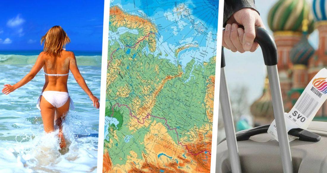 Туроператоры рассказали о новых ценах: туристы начали сметать туры в Сочи и Крым