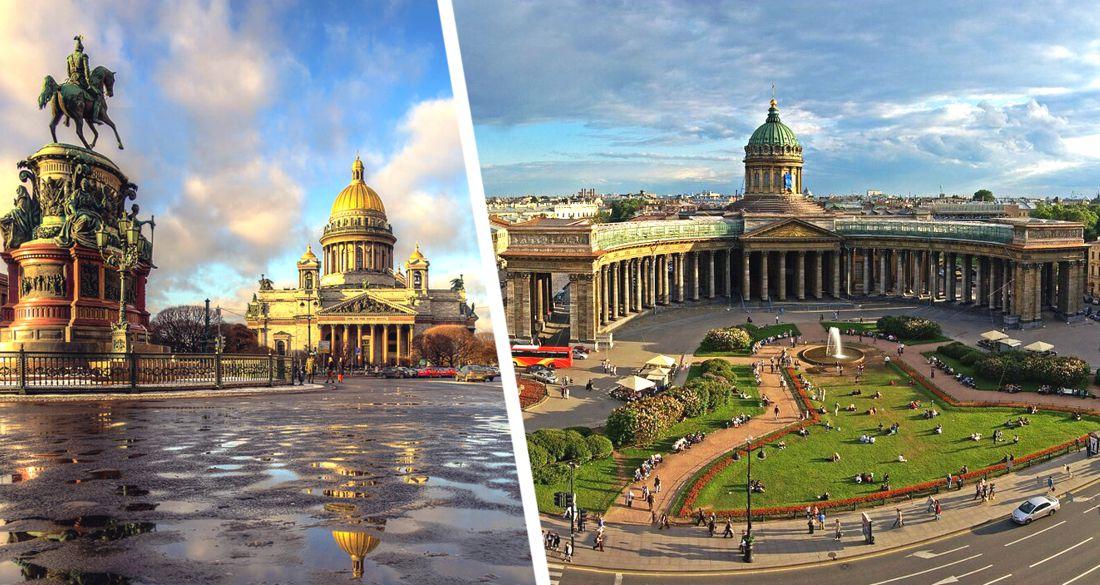 Власти Санкт-Петербурга: туристический сезон то ли будет, то ли нет...