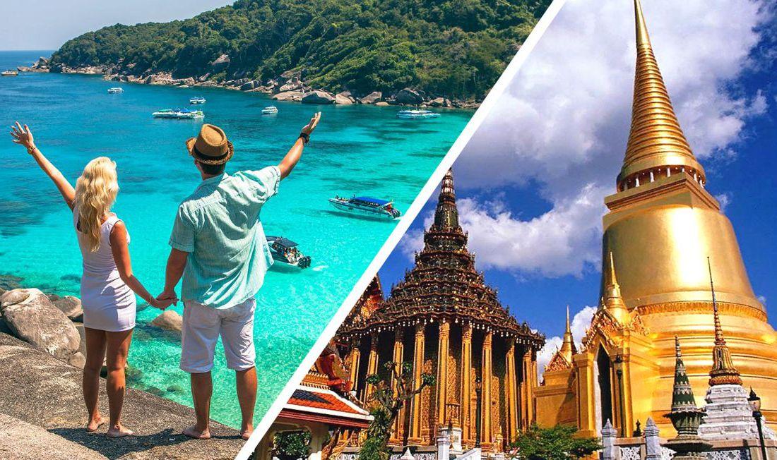 В Таиланде перезапускают пляжи и готовятся к открытию для туристов
