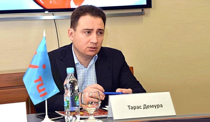 Тарас Демура рассказал, как TUI начал летний туристический сезон после коронавируса