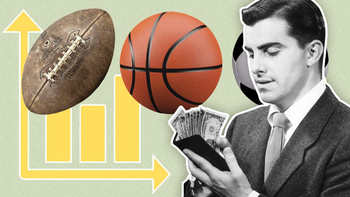 Ставки на спорт — а что если повезет тебе?