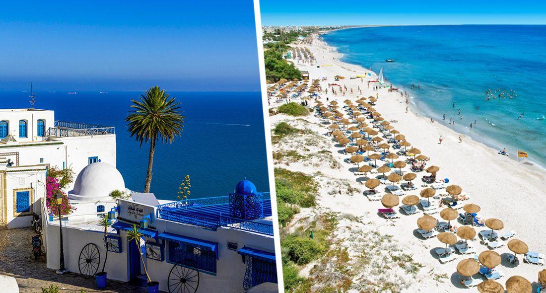 С 28 июня в Тунис полетят первые чартеры