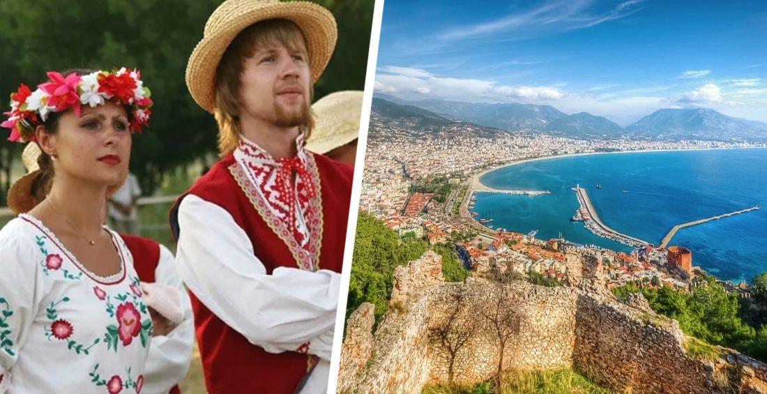Белоруссия возобновляет туризм в Турцию