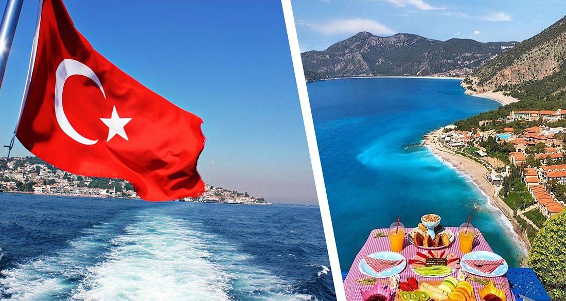 Министр по туризму Турции: 400 отелей получили ковидный сертификат безопасности, мы возобновляем международный туризм