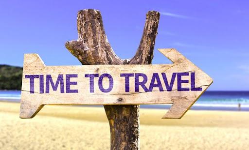 Блог о путешествиях по всему миру