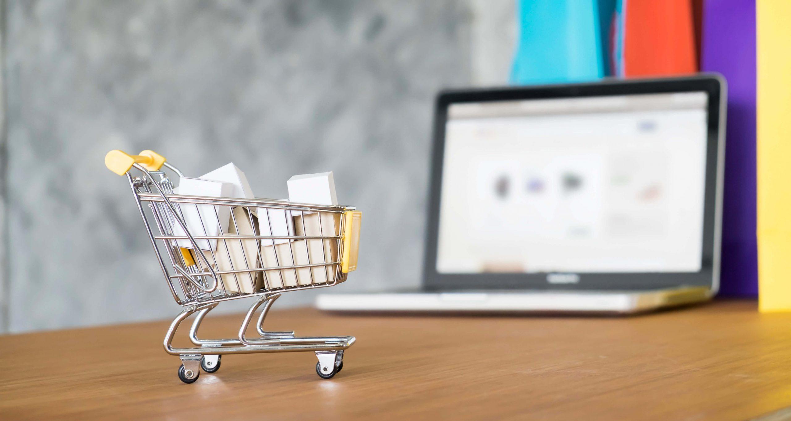 Разработка интернет магазина под ключ по доступной цене