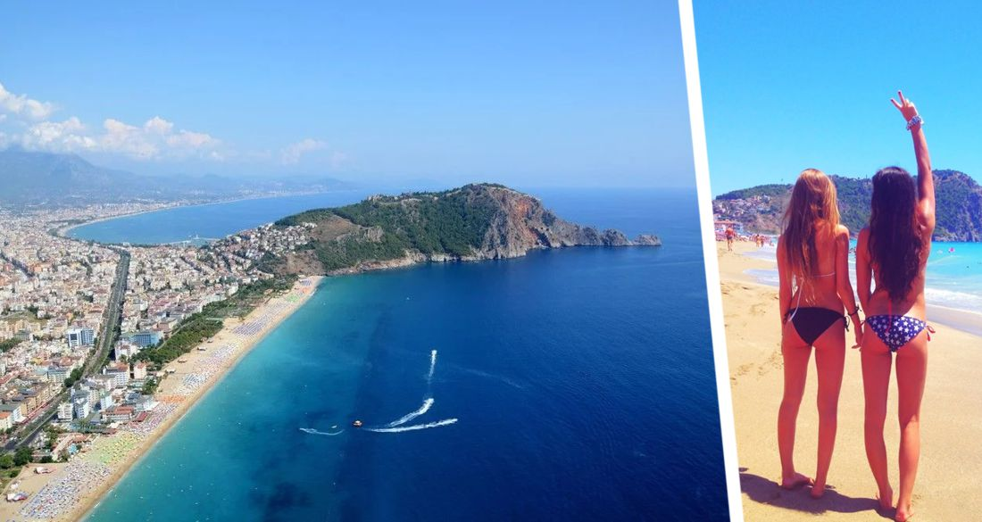 Министерство туризма Турции представило список отелей Аланьи, получивших антиковидный сертификат и ждущих российских туристов