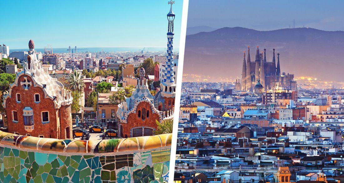 Власти Барселоны сообщили, когда в Испанию приедут российские туристы