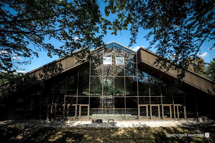 В музее «Берестье» появится новая экскурсия - прогулка по территории