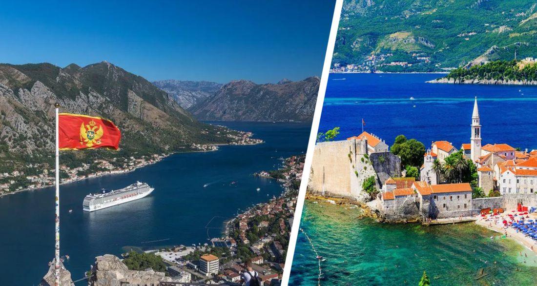 Черногория назвала дату открытия для российских туристов