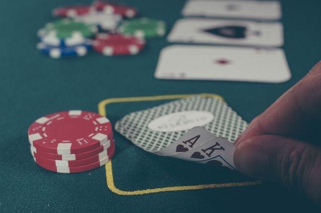 Вулкан казино играть онлайн