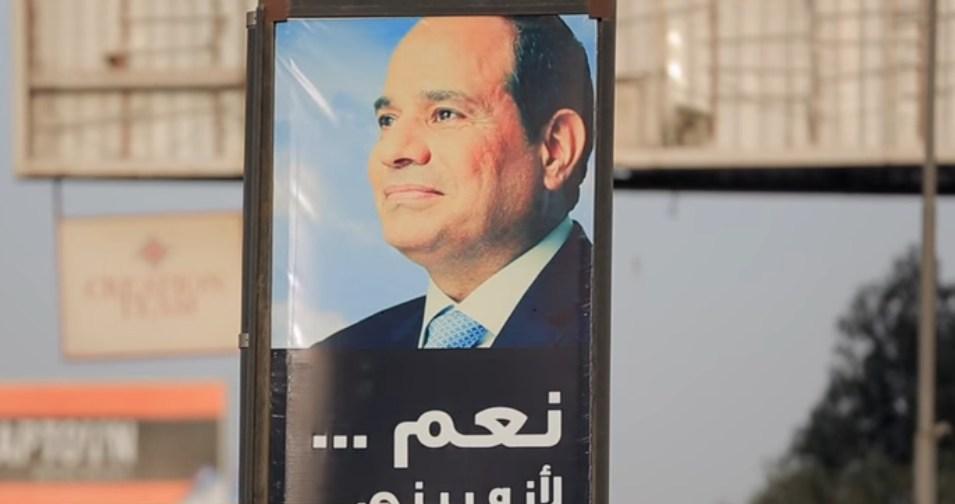 Дружба крепнет, туристы едут: Сиси пригласил Зеленского в Египет