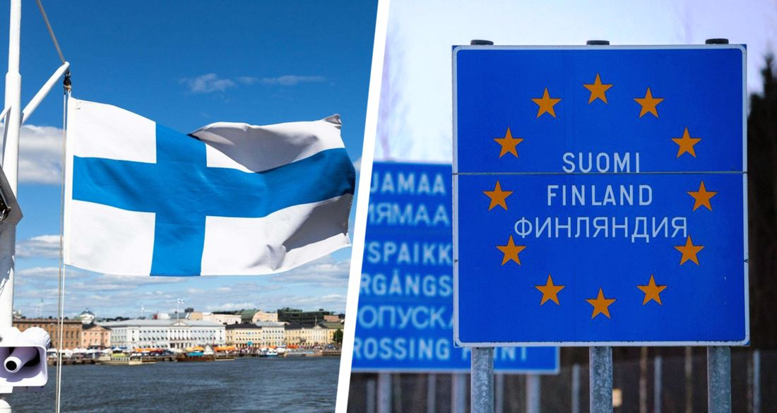 Финляндия открывает границы с 17 странами, и ослабляет ограничения с 11