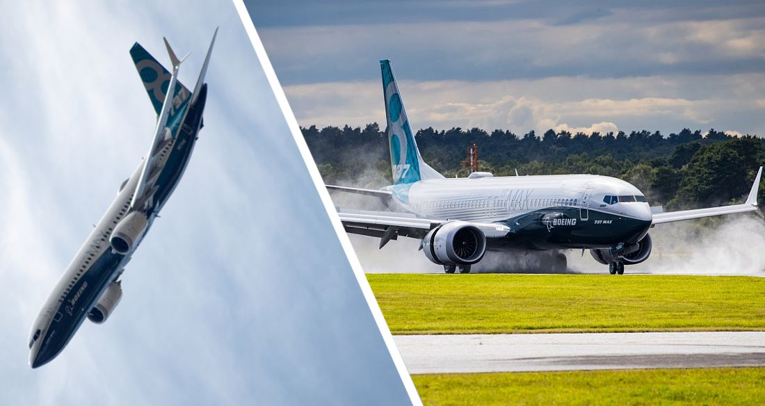 Лайнер-убийца Boeing-737MAX не взлетит как минимум до 2021 года