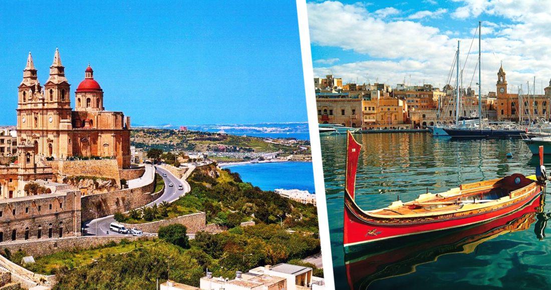 Мальта сообщила условия, при которых уже начала пускать российских туристов
