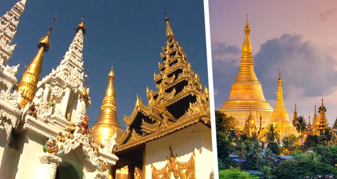 В Мьянме из-за отсутствия туристов началось разграбление отелей и храмов
