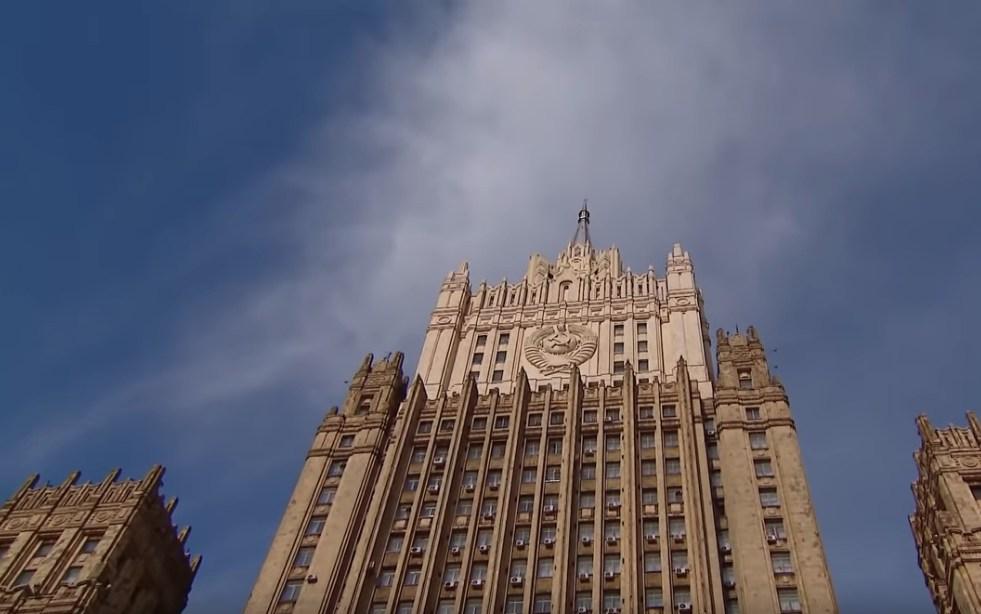 МИД потребовал у россиян, вернувшихся из заграницы, в течение 5 дней вернуть деньги