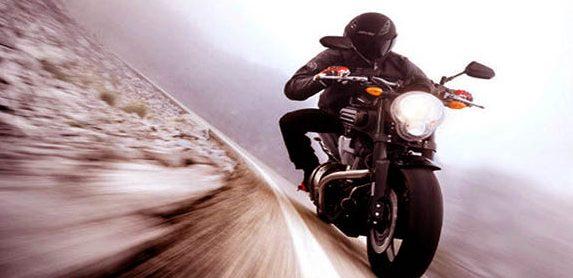 Обучение езде на мотоцикле для взрослых и детей
