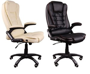 Как правильно выбрать офисное кресло для дома