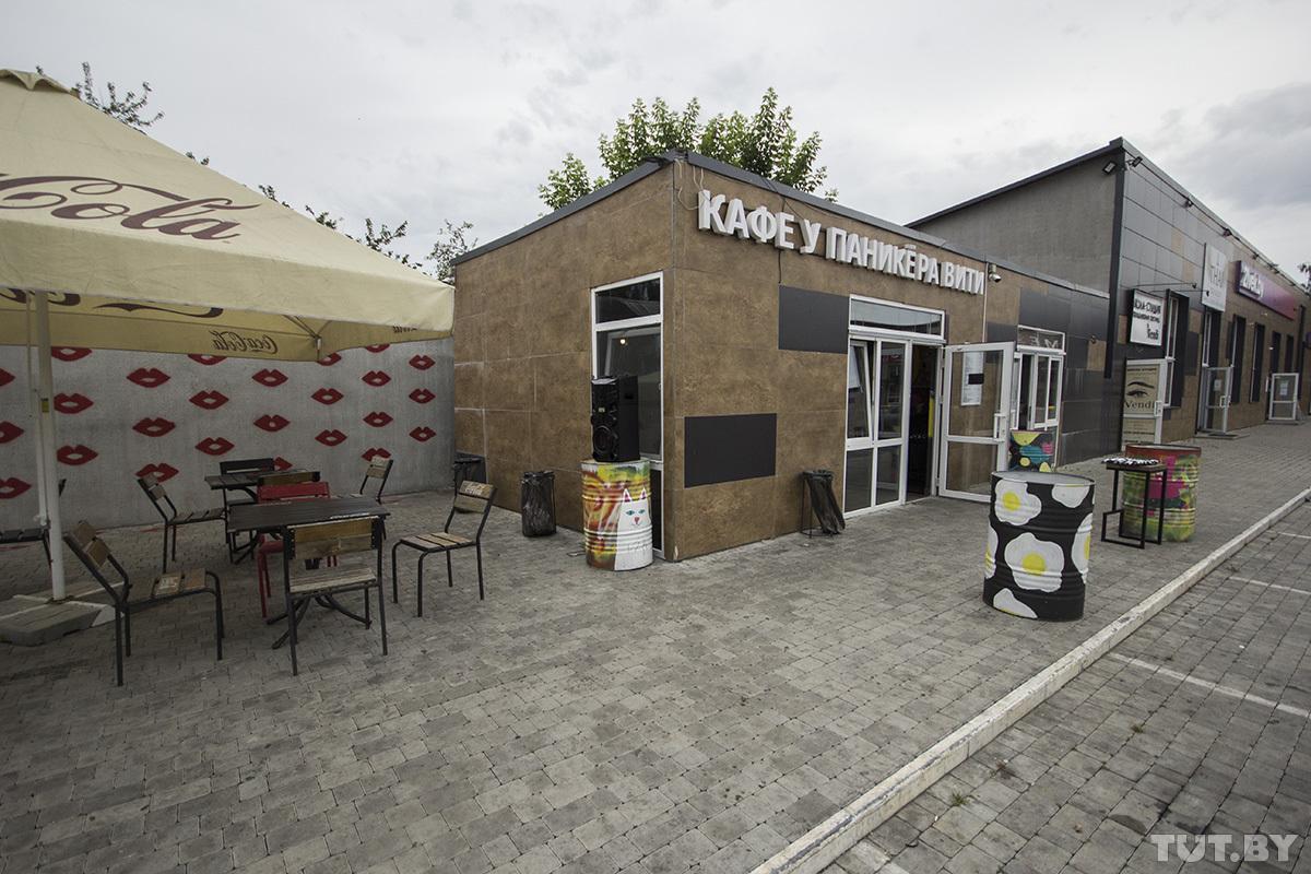 Бизнес в регионах. Как пинчанин открыл кафе и отучил местных клаберов приезжать на дискотеку со «своим»