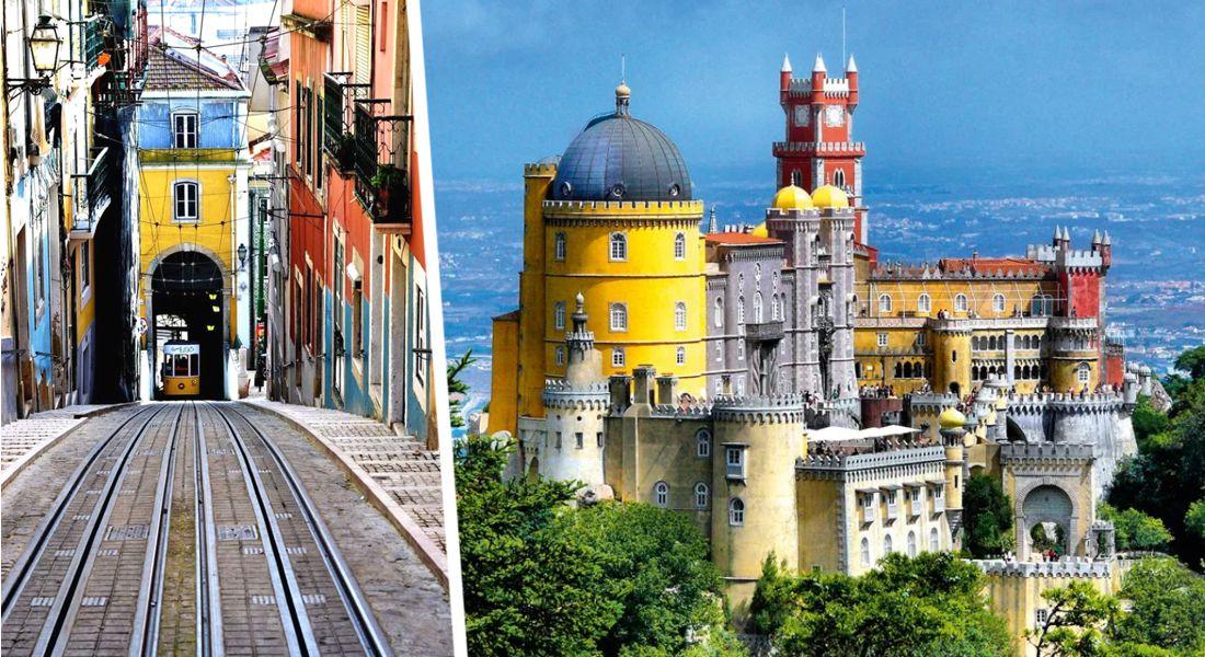 Ассоциация туризма Лиссабона: Португалия открывается для туристов