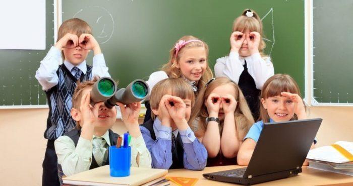 Захватывающие экскурсии для школьников