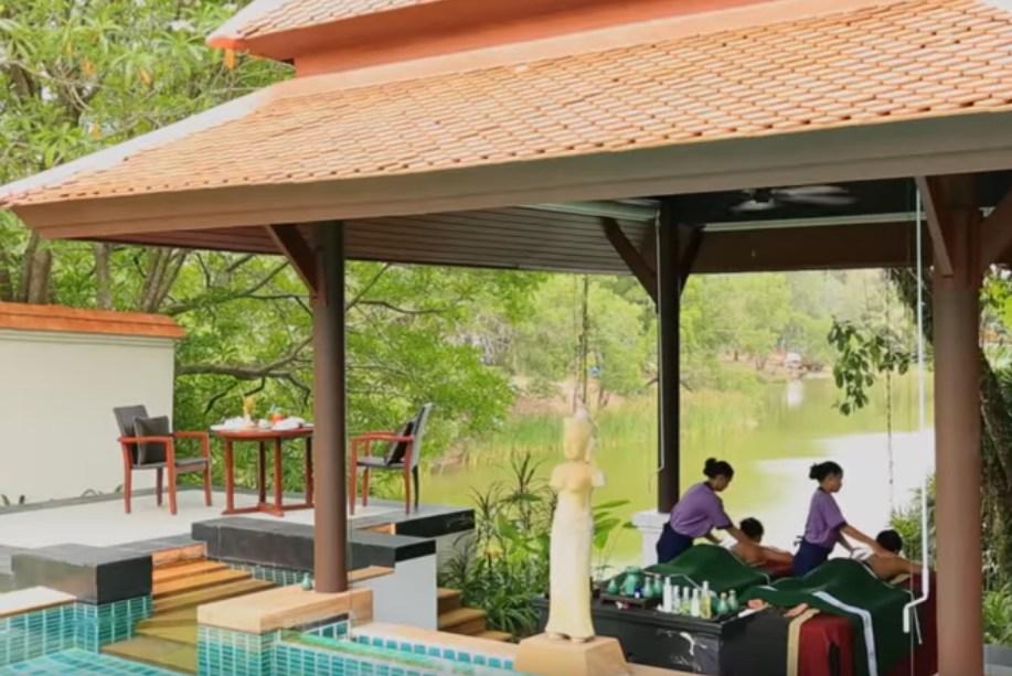 Таиланд открывает въезд здоровым и богатым туристам для оздоровления