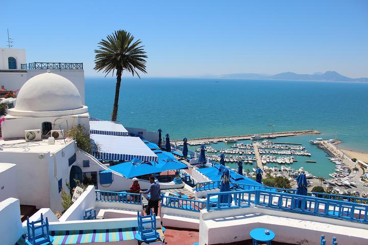 Чартеры в Тунис снова отложили - до 16 июля