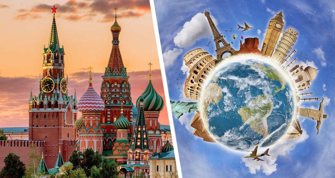 РСТ подсчитал убытки российского туризма и назвал сроки его восстановления