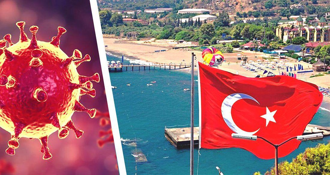 Коронавирус в Турции: ситуация накануне приезда российских туристов