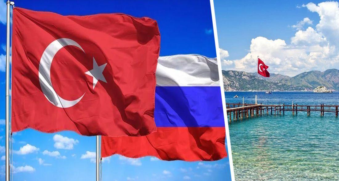 Вопрос открытия Турции не потерял актуальности после телефонного разговора глав двух стран