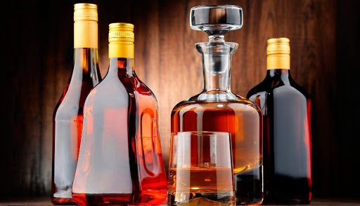 Продать алкоголь по хорошей цене