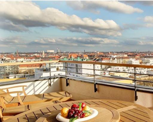 Лучшие варианты аренды квартиры в Мюнхене