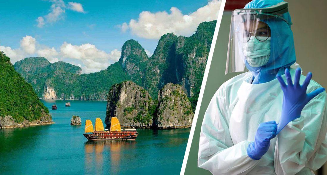 Вьетнам эвакуирует туристов из-за вспышки опасного типа коронавируса